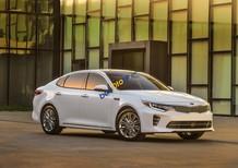 Kia Vinh - Kia Optima giảm 80 triệu, chỉ còn 719 triệu - đủ màu, có xe giao ngay
