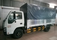 Cần bán xe Isuzu QKR 77H năm sản xuất 2018, màu trắng