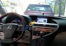 Cần bán xe Lexus RX 450H đời 2010, màu trắng, nhập khẩu nguyên chiếc