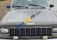 Cần bán gấp Jeep Cherokee đời 1995