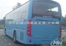 Xe khách Daewoo 6117HKD 45 chỗ nhập khẩu Hàn Quốc-chất lượng cao-thiết kế đẹp-giá sốc