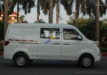 Hải Phòng bán xe tải Van bán tải 2 chỗ Dongben 950 kg, trả góp 80 triệu