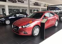 Mazda Phạm Văn Đồng: Ưu đãi mua xe Mazda 3 chính hãng sx 2018, trả góp 90%, giao xe ngay, LH: 0987238066