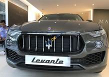 Bán xe Maserati Levante model mới, giá tốt nhất, khuyến mãi khủng khi mua xe Maserati Levante