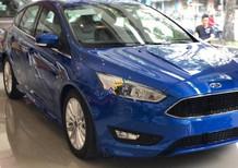 Bán xe Ford Focus Sport 1.5L đời 2017, màu xanh lam giá cạnh tranh