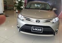 Bán Toyota Vios E 2018, giá chỉ 495 triệu