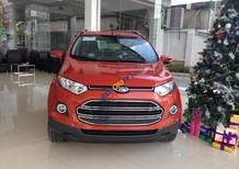 Cần bán Ford EcoSport 1.5L Black Edition tại Phú Thọ, màu cam, giá thương lượng