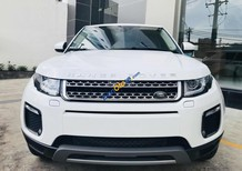 Giá bán xe Range Rover Evoque 2017 - màu trắng, màu đen, xanh, xe giao ngay + quà tặng 0932222253