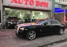 Cần bán gấp Rolls-Royce Ghost đời 2015, màu đen, nhập khẩu chính chủ