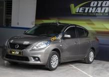 Cần bán lại xe Nissan Sunny XL 1.5MT năm 2013, giá chỉ 336 triệu