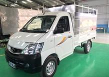 Thông số xe tải Thaco Towner 990kg thùng kín Hải Phòng 0904723238