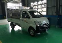 Thông số xe tải Thaco Towner 990kg 9.9 tạ thùng lửng Hải Phòng
