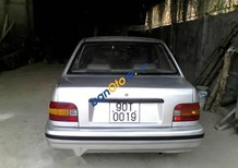 Bán Kia Pride đời 1993, nhập khẩu