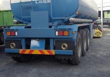 DOOSUNG Mooc Xitec 40M3-đảm bảo hàng chính hãng-chuyên chở xăng, nhiên liệu-chỉ trả 190TR-giao tận nhà.