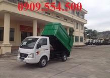 Xe chở rác Tata 1t2, nhập khẩu Ấn Độ, giá tốt nhất