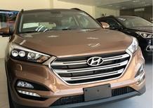 Cần bán xe Hyundai Santa Fe 2018, đủ màu giao ngay giá chỉ từ 898tr