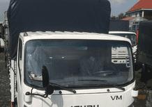 Isuzu nâng tải 8T2, thùng 7 mét, hỗ trợ vay ngân hàng cao