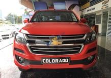 Bạn có mức thu nhập trung bình, muốn sỡ hữu 1 chiếc xe mơ ước - Hãy gọi ngay 091.44.737.44 để nhận vua bán tải Colorado
