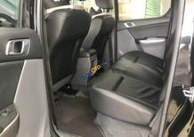 Cần bán lại xe Mazda BT 50 đời 2017, màu đen, nhập khẩu số tự động