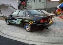 Bán xe Daewoo Racer đời 1995, màu đỏ