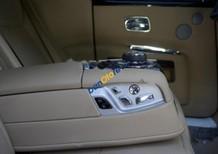 Cần bán Rolls-Royce Ghost đời 2015, màu đen, xe nhập