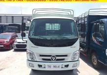 Bán xe tải Thaco Ollin500B 5 tấn. Xe giao ngay giá tốt, hỗ trợ vay ngân hàng 75%