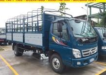 Xe tải 7 tấn Thaco Ollin700B thùng bạt 7t, xe giao ngay giá tốt 2017
