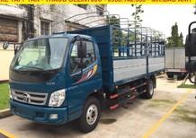 Xe tải 7 tấn thùng dài 5m8 Thaco Ollin700B, xe giao ngay giá tốt 2017