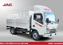 Xe tải thùng 3.5 tấn - động cơ Isuzu [HOT]