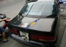 Cần bán xe Daewoo Racer đời 2006, màu đen, giá tốt