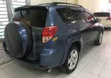 Cần bán gấp Toyota RAV4 đời 2009, màu xanh lam, xe nhập