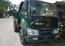 Hưng Yên bán xe tải Ben Hoa Mai 3 tấn, giá tốt nhất miền Bắc