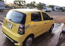 Bán Kia Morning đời 2011, màu vàng chính chủ, 179 triệu