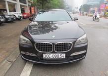 BMW 750Li 2010 màu đen
