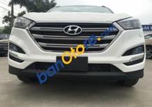 Bán Hyundai Tucson 2.0 bản tiêu chuẩn 2018. Giá bán cạnh tranh hấp dẫn nhất thị trường
