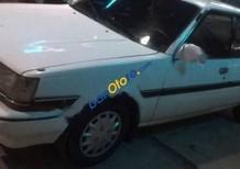 Bán Toyota Corona đời 1985, màu trắng, nhập khẩu nguyên chiếc