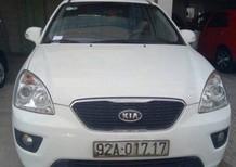 Bán Kia Carens đời 2013, màu trắng, nhập khẩu