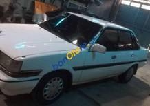Bán xe Toyota Corolla altis đời 1985, màu trắng, giá 40tr
