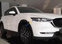 Cần bán xe Mazda CX 5 đời 2017, màu trắng