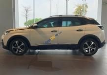 TP.HCM, Bán xe Peugeot 3008 All New, đưa trước 380 triệu nhận xe trước Tết - Tặng bảo hiểm vật chất thân xe 01 năm