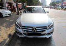 Bán ô tô Mercedes đời 2016, màu bạc