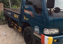 Bán xe tải cũ Thaco KIA K3000 tấn tư, 1,4 tấn thùng lửng đời 2008