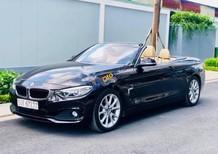 Bán ô tô BMW 4 Series 428i Convertible đời 2016, màu nâu, nhập khẩu