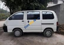 Bán xe Daihatsu Charade đời 2001, màu trắng