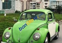 Bán xe Volkswagen Beetle đời 1962, nhập khẩu