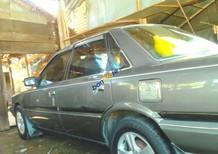 Bán Toyota Camry đời 1990, màu xám, xe nhập