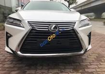 Bán xe Lexus RX350 2018, hồ sơ đăng ký ngay LH: 0904927272