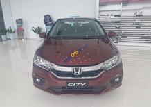 Bán xe Honda City 1.5 CVT sản xuất 2018 - màu đỏ-Honda ô tô Bắc Ninh- LH 0966108885 Mr Thịnh