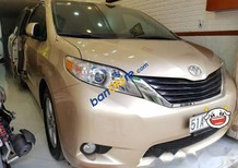 Bán ô tô Toyota Sienna 3.5 LE năm 2011 số tự động