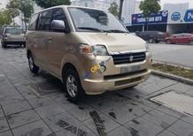 Cần bán lại xe Suzuki APV đời 2007 còn mới